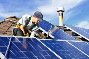 Solar Panel Installation Edmonton